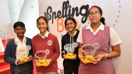 18e édition de la National Spelling Bee Competition : l'orthographe en anglais à l'essai