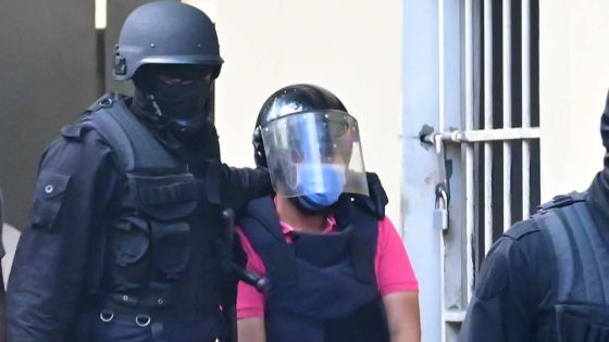Accusé d'avoir tué deux femmes à Mare-d'Albert:Ebrahim déjà condamné pour agression au couteau