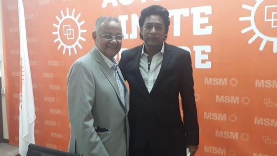 La majorité fustige Navin Ramgoolam et Shakeel Mohamed
