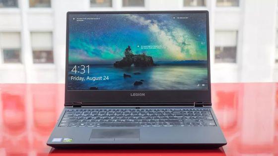 Lenovo Legion Y530 : un laptop puissant dédié aux jeux vidéo