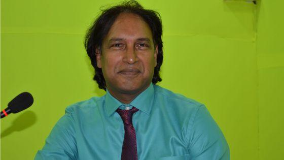 Dr Veyasen Pyneeandee : «L'hémorragie est souvent sous-estimée et la réaction trop tardive»