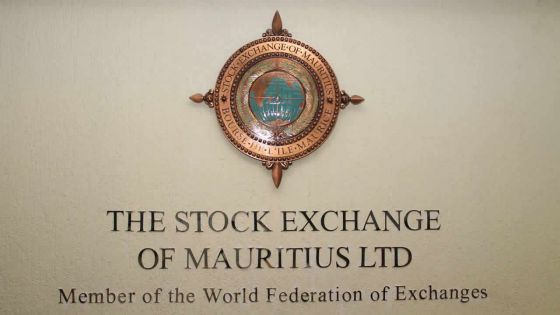 Marché des valeurs : désengagement étranger de Rs 5 Md sur trois ans à la Bourse