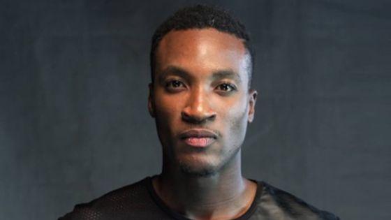 Un acteur nigérian sous le charme de Maurice