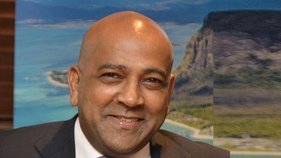 Air Mauritius : Mike Seetaramadoo prend son poste en Chine le 19 août