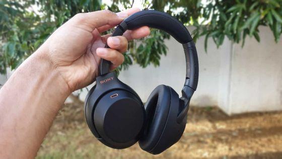 Sony WH-1000X M3 : le casque high-techdes mélomanes