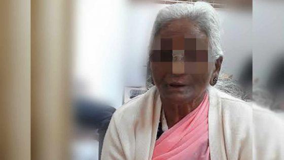 Allégations d'escroquerie : une octogénaire accuse son fils d'avoir vidé son compte en banque