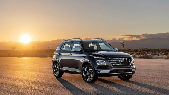 Vroom - Hyundai Venue : nouveau SUVà découvrir
