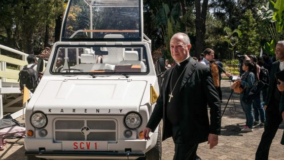 Voyage apostolique : l'environnementet la pauvreté au cœur du message du pape