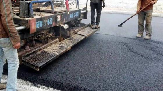 Bon-Accueil : une pétition signée par les habitants concernant une rue en mauvais état
