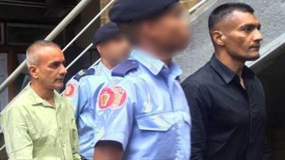 Aux assises : deux Tanzaniens jugés coupables d'importation de drogue