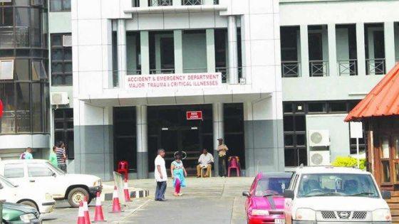 Mon-Goût : après un accident, un constable placé sous respiration artificielle