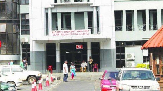 Une fillette hospitalisée, elle aurait été victime d'abus sexuels