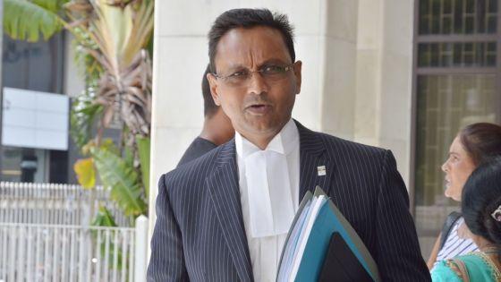 «Au cœur de l'info» :Rutnah en faveur de la peine capitale dans certains cas