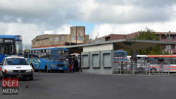 Curepipe : les commerçants opérant à la gare de Ian Palach Nord devront quitter les lieux selon le maire Hans Marguerite