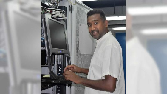 Siddick Elaheebocus : IT Professional sees digital transformation as New World Order
