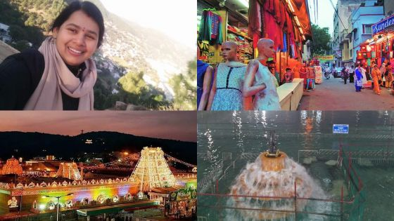 Travelogue : India in three weeks