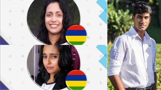 Global Peace Chain : three young mauritian professionals nominated