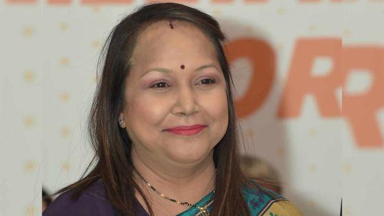 Kalpana Koonjoo-Shah :«Femmes battues, dénoncez vos bourreaux»