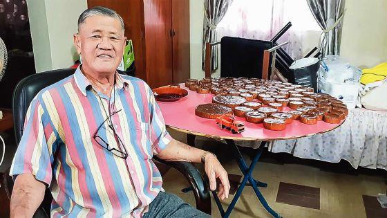 Yew Hin Jean : «Les valeurs humaines font de moi un homme heureux»