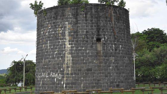 Patrimoine de l'île Maurice : les Tours Martello