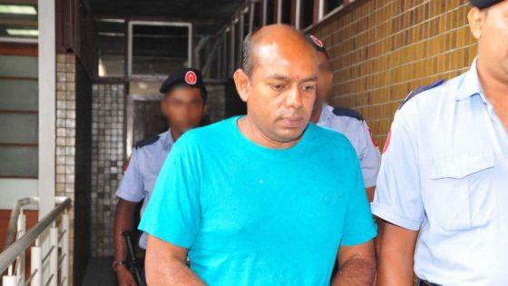 Drogue : l'heure de la sentence pour Veeshall Seeruttun