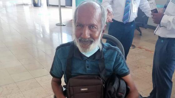 Les malheurs d'Abdullah : de retour à Maurice après30 ans passés à l'île sœur