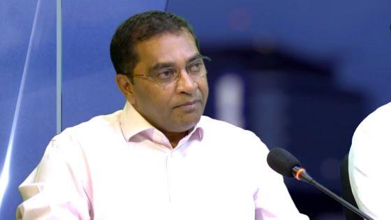 Émergence d'un nouveau leader autre que Ramgoolam -Farhad Aumeer : «Rien n'est impossible»