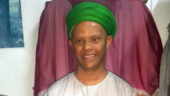 Salmaan Imanbux meurt dans un accident : la famille veut connaîtreles circonstances de ce drame