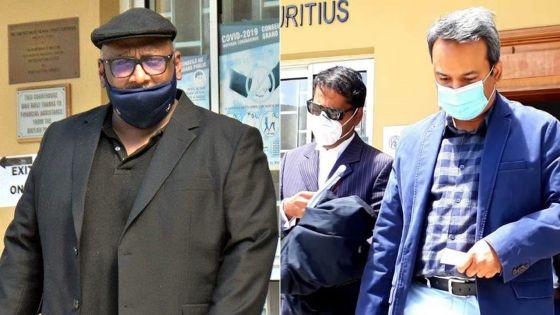 Enquête judiciaire sur la mort de Soopramanien Kistnen -Vinay Appanna : «Je respecteles règles du jeu»