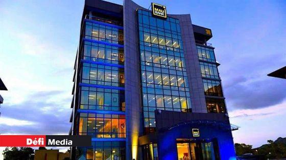 MauBank enregistre des profits de Rs 108,2 millions