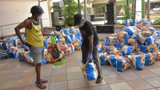 Aide aux démunis : voici une liste des ONG qui se sont mobilisées et qui peuvent vous aider