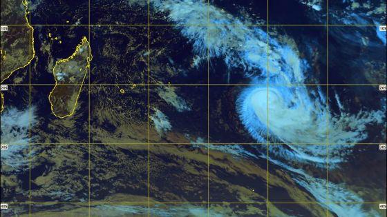 Météo : un anticyclone s'approche de Maurice, temps mi-couvert dimanche