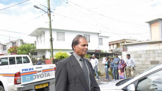 Suspension de Raj Dayal : le MSM laisse planer le statu quo