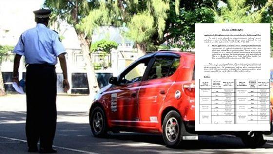 Permis : les examens de conduite oraux et pratiques reprennent le lundi 17 mai