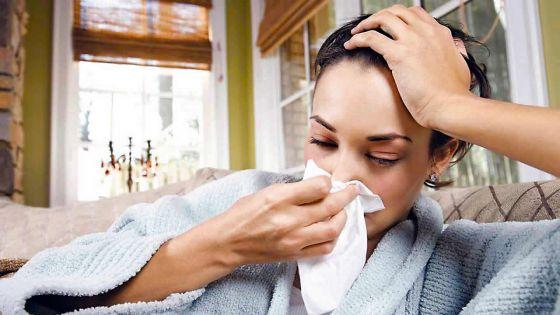 Santé : Augmentation des cas d'infections respiratoires pour le mois de février 2019