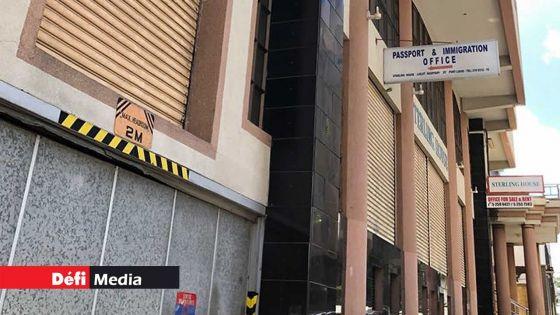 17 ouvriers bangladais d'une compagnie de construction se volatilisent