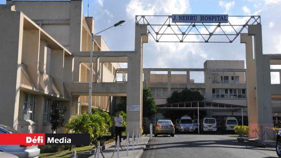 Un infirmier accusé d'avoir volé une boulette d'héroïne : un patient de l'hôpital de Rose-Belle arrêté