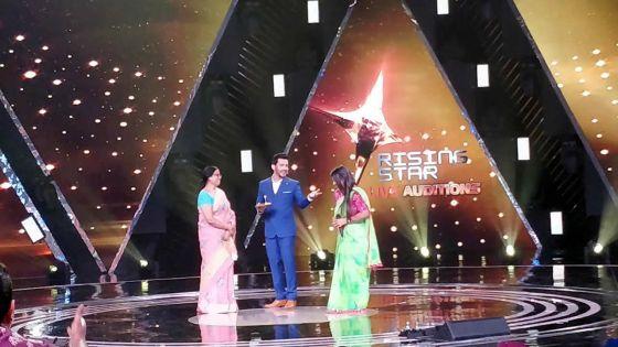 La grande finale de 'Rising Star 3' le 8 juin