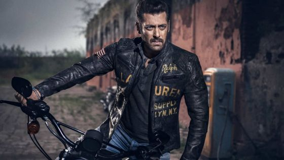 Salman Khan : «Sûr à 1000 % que Katrina Kaif remportera le National Award pour Bharat»