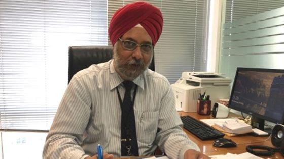 Tajinder Pal Singh (SBI) : les contactless cards lancées bientôt