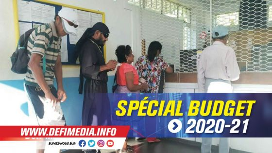 Budget 2020-21 : Padayachy annonce une réforme du système de pension, le NPF aboli