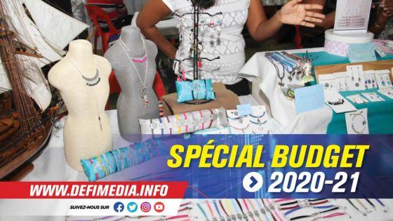 Budget 2020-21 - La DBM disposera de Rs 10 milliards pour venir en aide aux PME