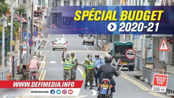 Covid-19 : Une allocation spéciale de Rs 15,000 aux policiers et au personnel hospitalier