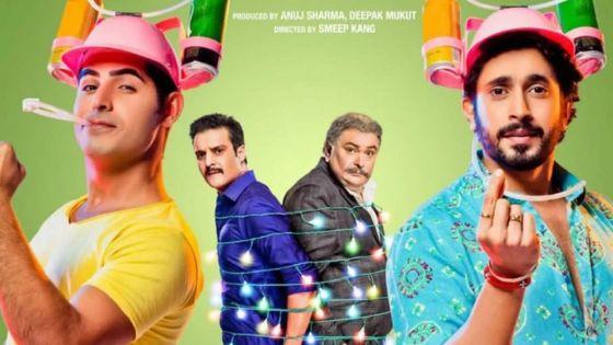 Tourné en partie à Maurice - Jhoota Kahin Ka (Rishi Kapoor) : sortira le 19 juillet