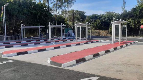 Wolmar : une gare routière pour soulager de la congestion, selon Ganoo
