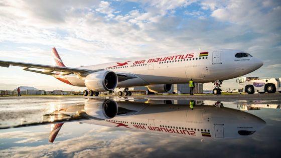 Air Mauritius :1 300 des 2 300 emplois directement menacés