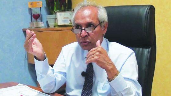 Aux élections du 7 novembre :Husnoo sera candidat du MSM et non du ML