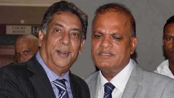 Affaire Boskalis : Suntah ne sera pas appelé à nouveau pour témoigner