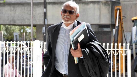 Demande de révision judiciaire de Rex Stephen : la Commission Lam Shang Leen justifie ses recommandations