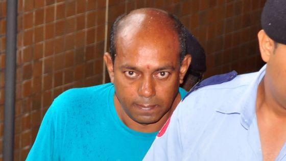 Procès contre Veeshall Seeruttun : le juge Benjamin Marie Joseph se récuse